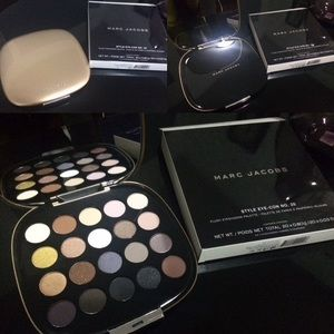 marc jacobs limited edition eye palette